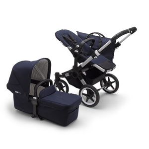 Bugaboo Donkey3 Complete Set- Classic Navy