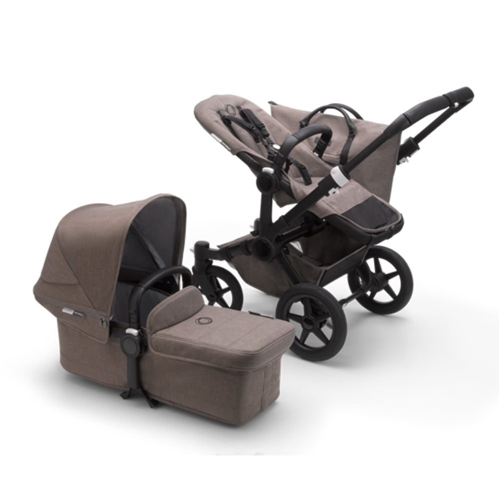 Load image into Gallery viewer, Bugaboo Donkey3 Complete Set- Mineral Taupe