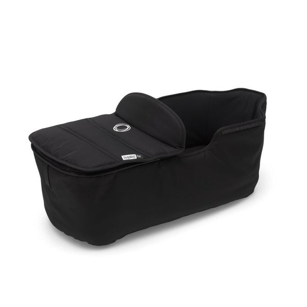 Bugaboo Fox Box 6: Bassinet Tailored Fabric Set black