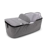 Bugaboo Fox Box 6: Bassinet Tailored Fabric Set grey melange
