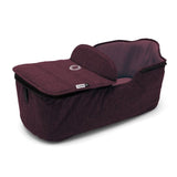 Bugaboo Fox Box 6: Bassinet Tailored Fabric Set red melange