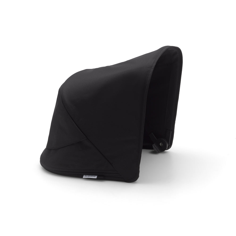 Load image into Gallery viewer, Bugaboo Fox2 Box 3: Extendable Sun Canopy black