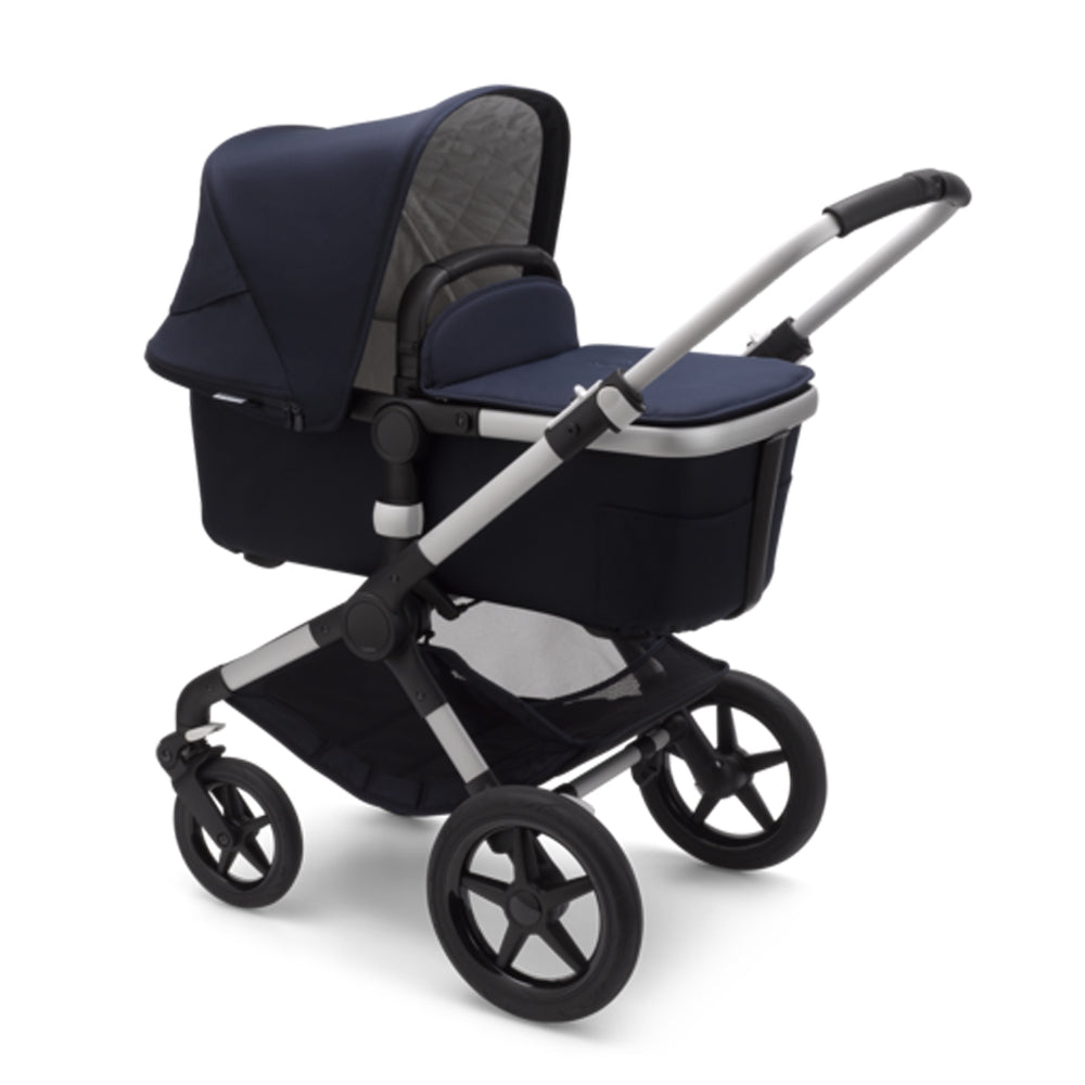 Bugaboo Fox2 Complete Set- Classic Navy