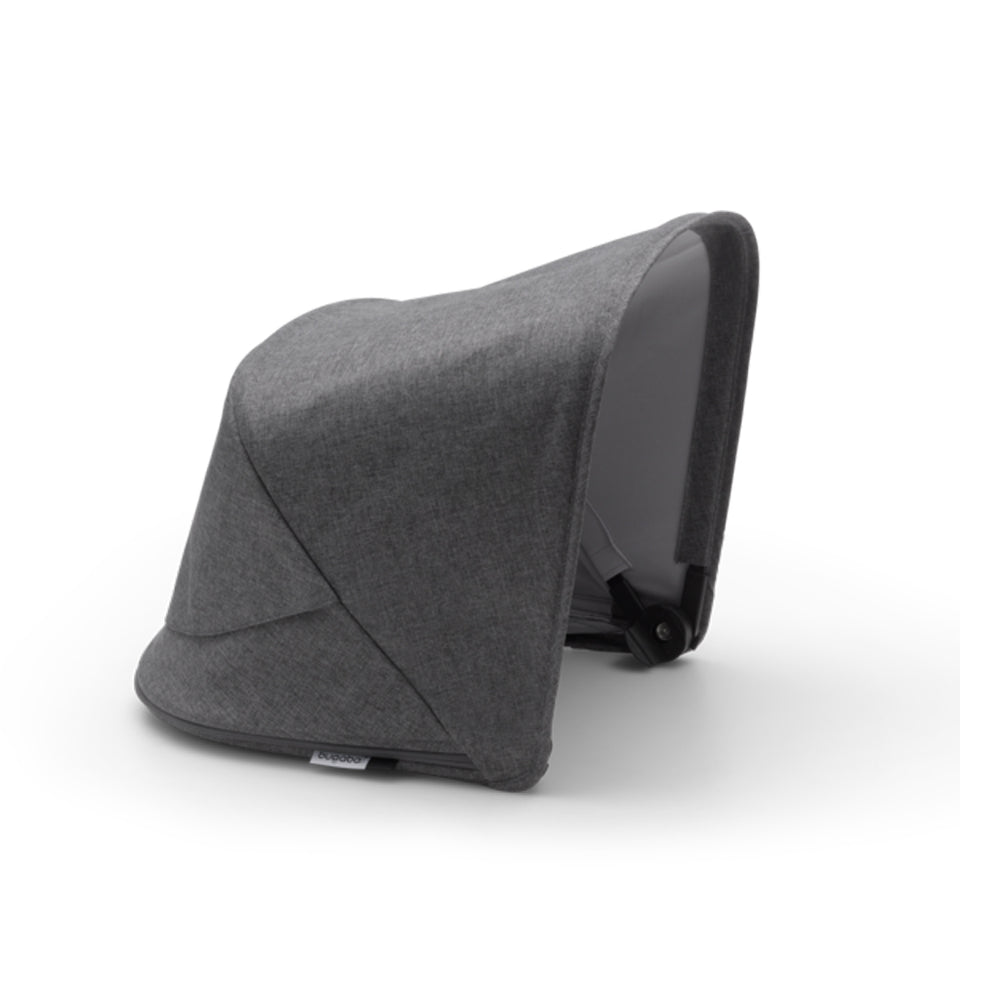 Load image into Gallery viewer, Bugaboo Fox2 Box 3: Extendable Sun Canopy grey melange