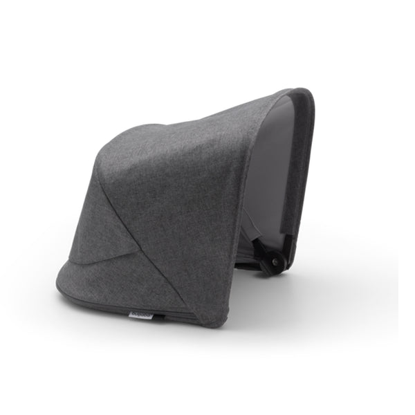 Bugaboo Fox2 Box 3: Extendable Sun Canopy grey melange