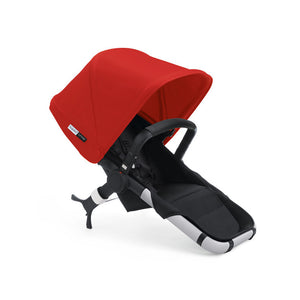 Bugaboo Runner Seat red