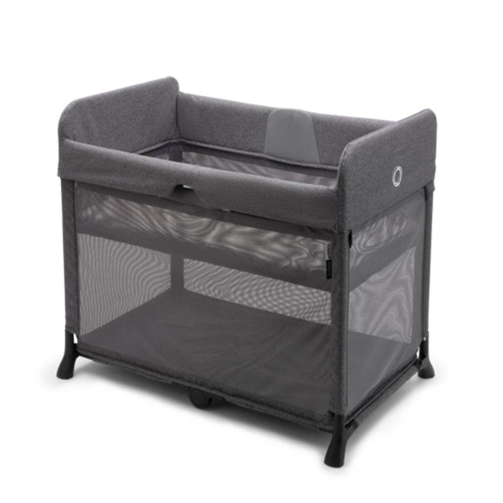 Load image into Gallery viewer, Bugaboo Stardust Grey Melange