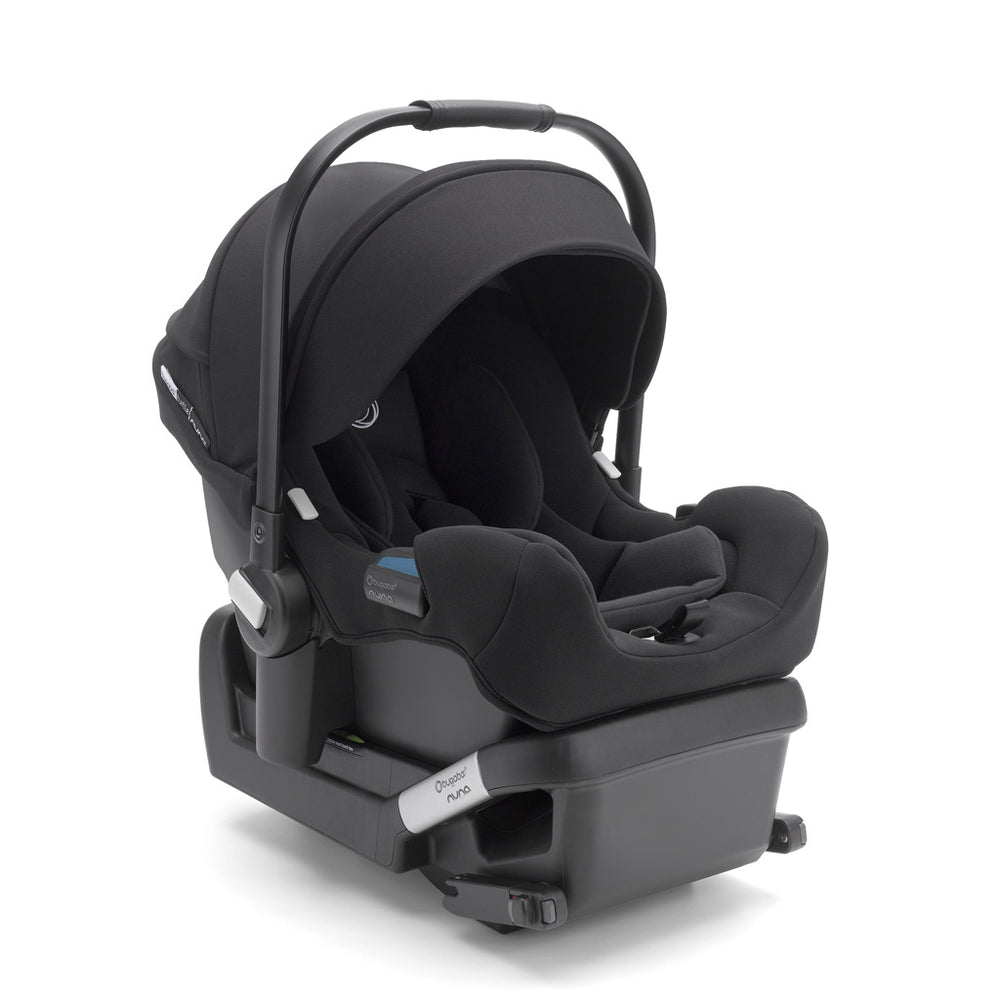 Bugaboo Turtle by Nuna Carseat Base