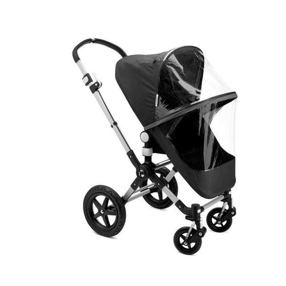 bugaboo high performance rain cover black, cameleon