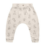 Bunnies Slouch Pant by Rylee and Cru