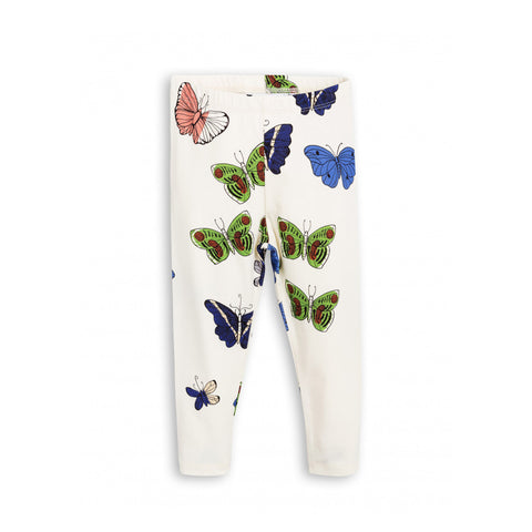 Butterflies Leggings by Mini Rodini
