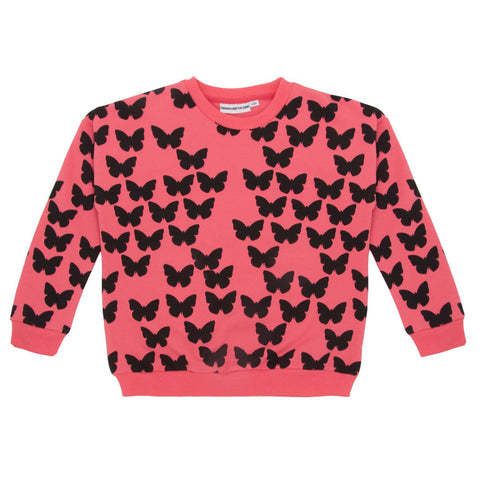 Magical Butterfly Sweatshirt by Gardner and the Gang