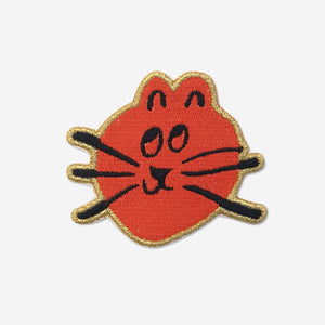 Cat Patch by Bobo Choses