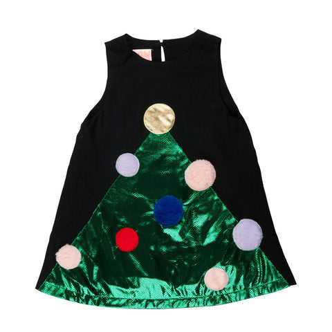Christmas Dress by Wauw Capow by BangBang