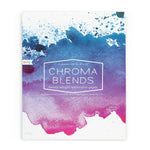 Chroma Blends Watercolor Paper by Ooly