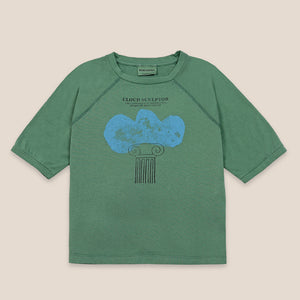 Cloud Sculptor T-shirt by Bobo Choses