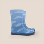 Clouds All Over Boots by Bobo Choses