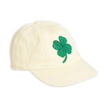 Clover Cap by Mini Rodini