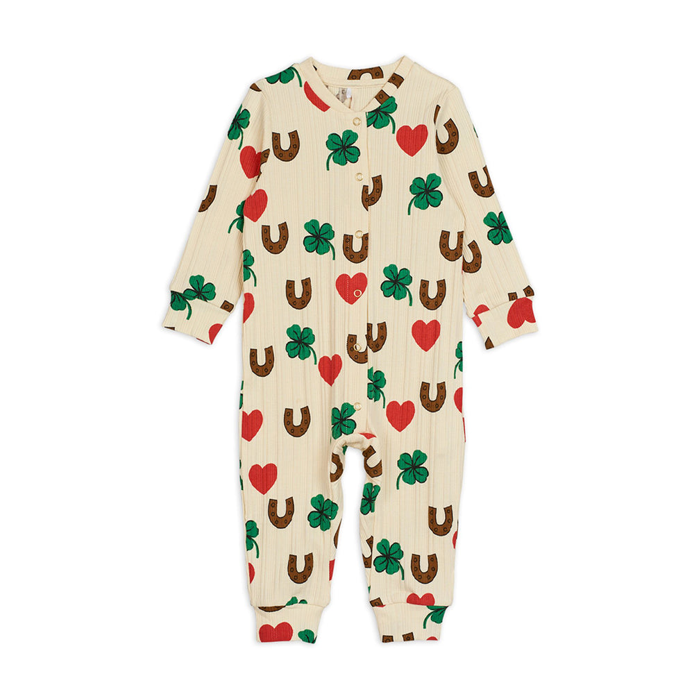 Clover Jumpsuit by Mini Rodini
