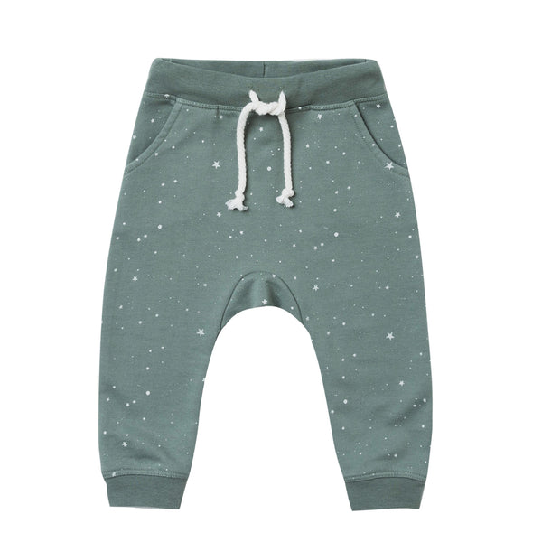 Cosmos Sweatpant by Rylee and Cru