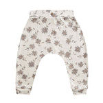 Daisies Slouch Pant by Rylee and Cru