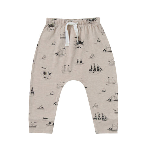 Ships Dane Pant by Rylee and Cru