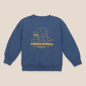 Dino Sweatshirt by Bobo Choses