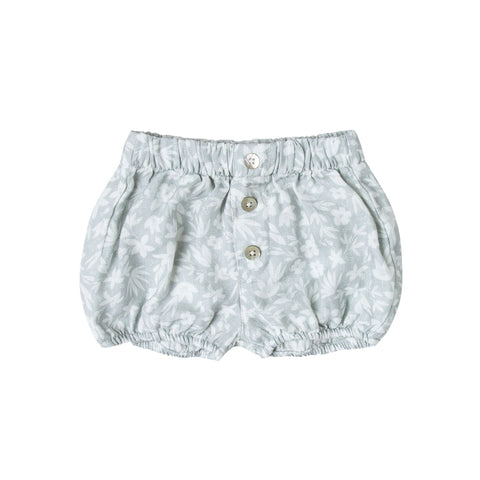 Ditsy Button Short by Rylee and Cru