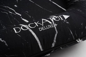 Load image into Gallery viewer, DockATot Deluxe+ Cover- Black Marble