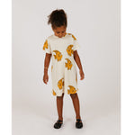 Fish Dress by Mini Rodini