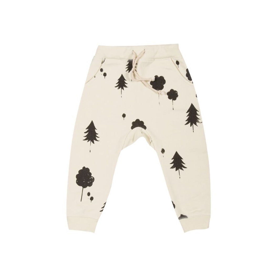 Forest Sweatpant by Rylee and Cru