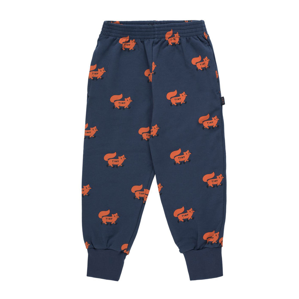 Foxes Sweatpant by Tinycottons