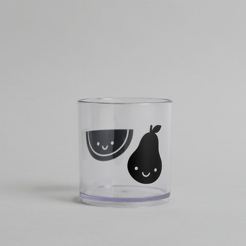 Fruit Friends Tumbler by Buddy and Bear