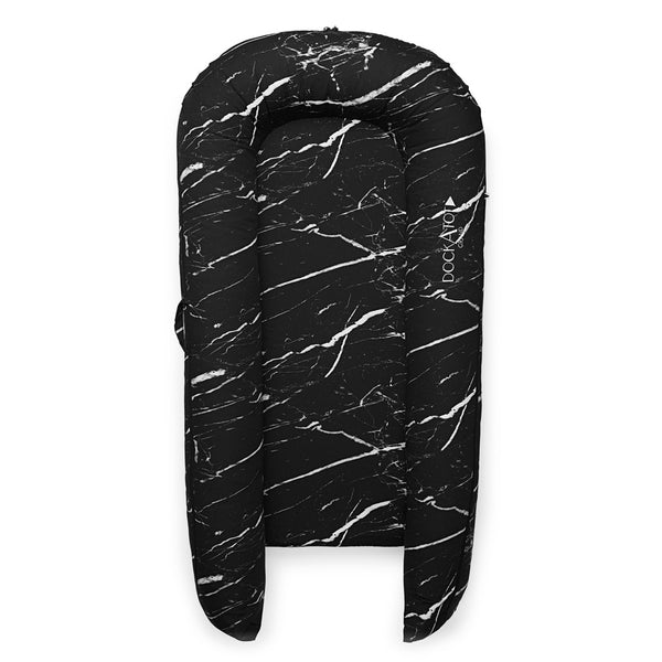 DockATot Grand Cover- Black Marble