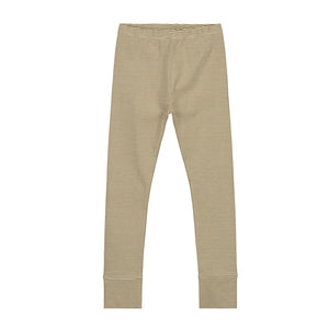 Essential Leggings Peanut / Cream by Gray Label