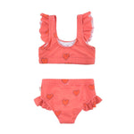 Hearts Swim Set by Tinycottons