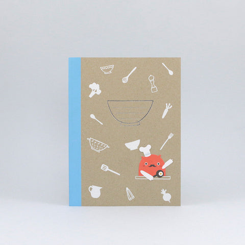 Home Exercise Book by Noodoll