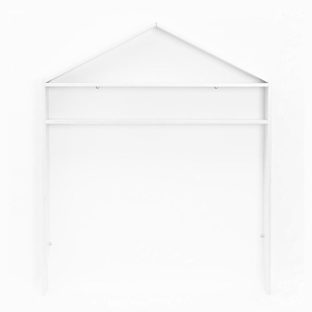House Shelf in White by Milton and Goose