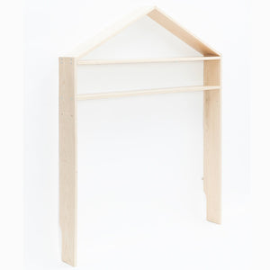 Load image into Gallery viewer, House Shelf in Natural by Milton and Goose