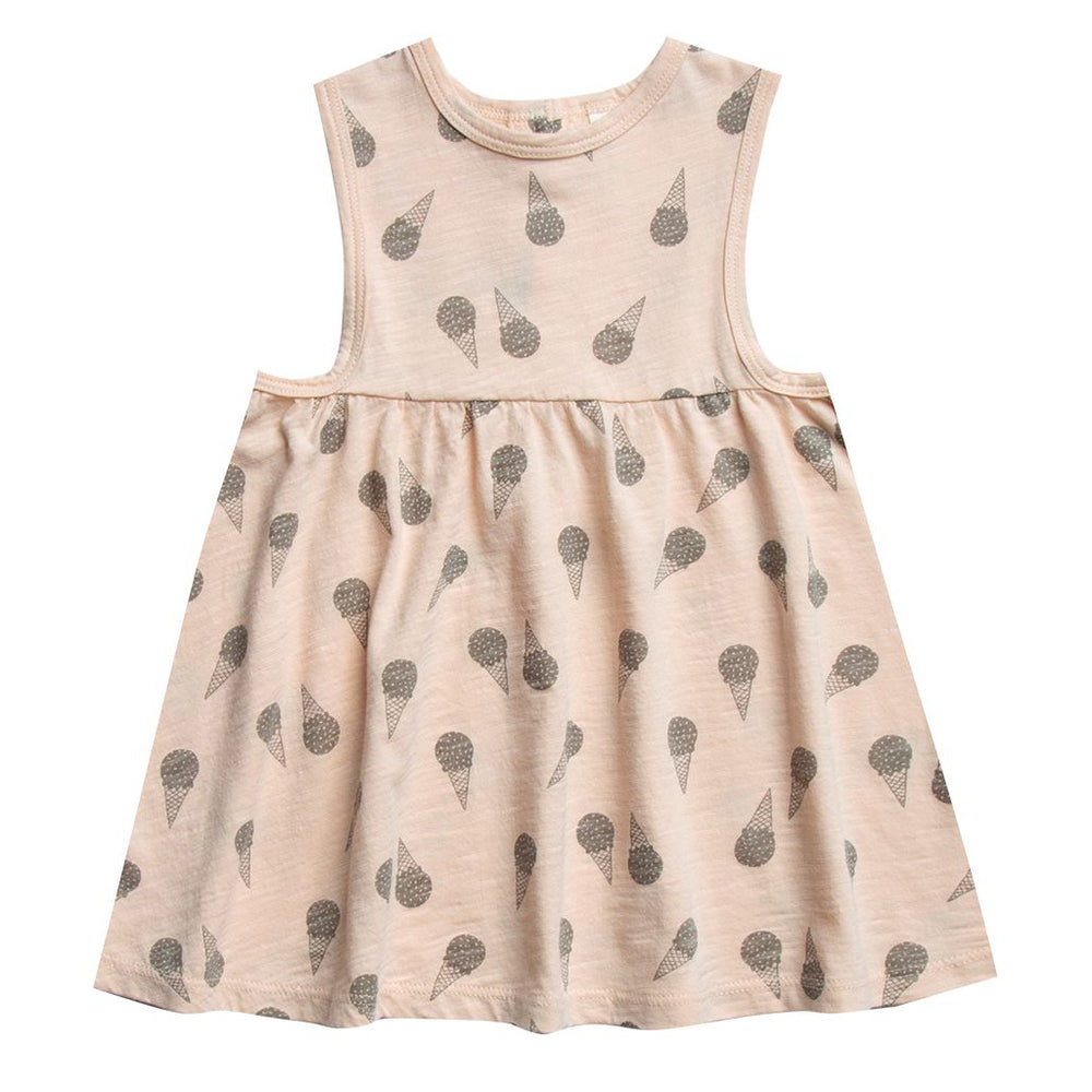 Ice Cream Layla Dress by Rylee and Cru