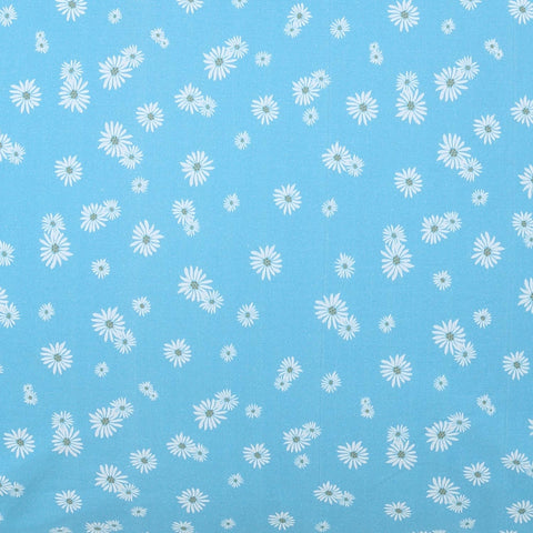 Lazy Daisy Crib Fitted Sheet by Kip and Co