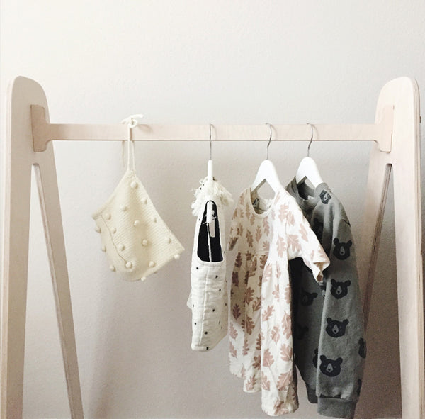 1st Play Clothing Rack by Loullou
