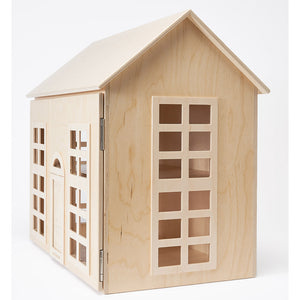 Hudson Dollhouse by Milton and Goose