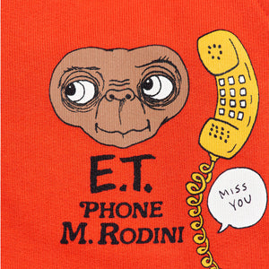 E.T. Sweatpants by Mini Rodini