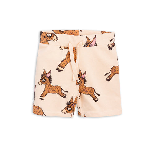 Donkey Sweatshorts by Mini Rodini