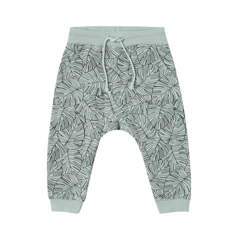 Monstera Sweatpant by Rylee and Cru
