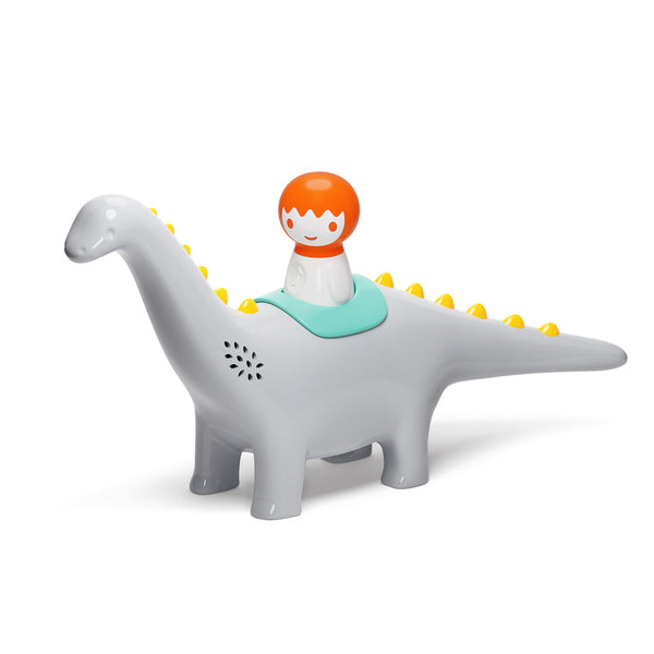 Interactive Dino by Myland Kid O