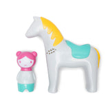 Interactive Horse by Myland Kid O