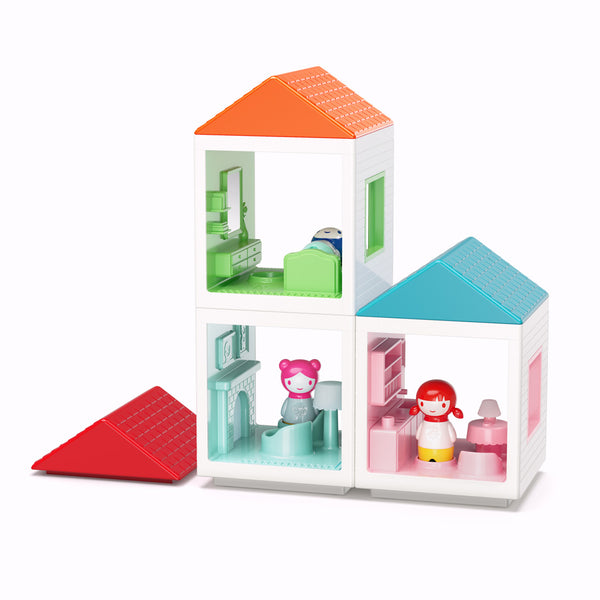 Interactive Play House Sleeping by Myland