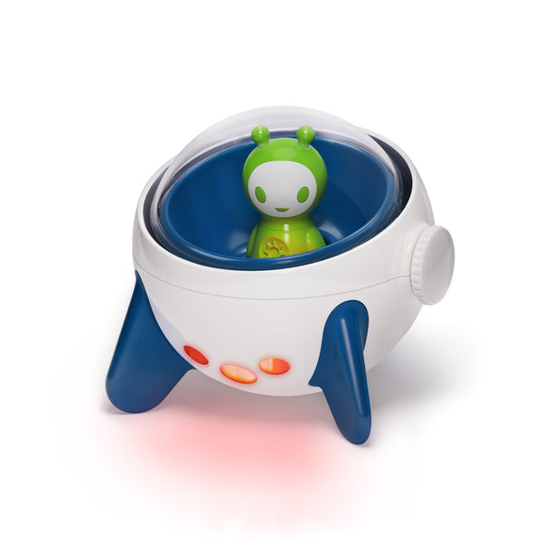Interactive UFO by Myland Kid O